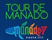 Tour de Manado 2018