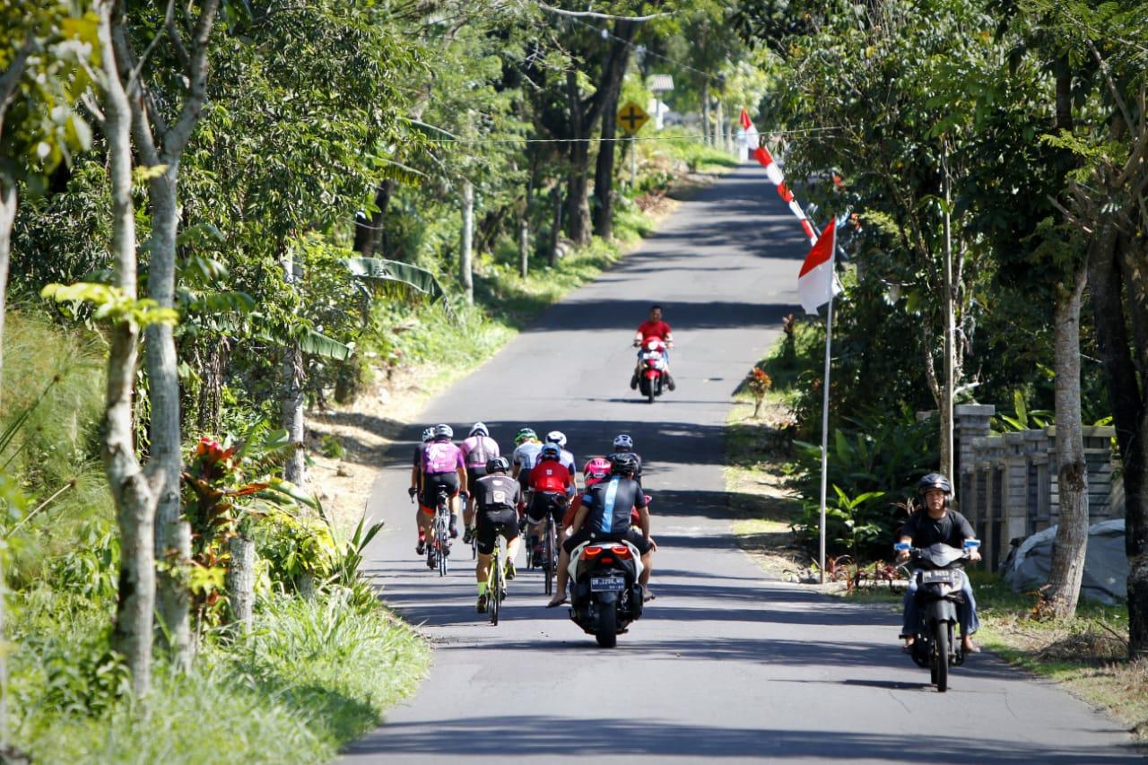 Manado-Mahawu KOM Challenge Tour de Manado 2018, Rute KOM Terbaik di Indonesia